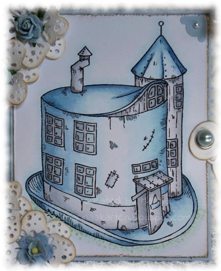 Cylinderhouse n