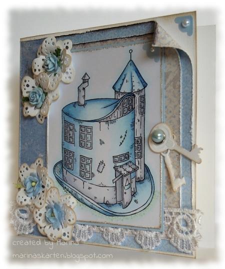Cylinderhouse s