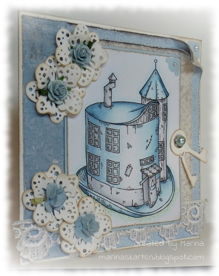 Cylinderhouse s1