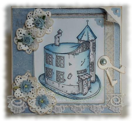 Cylinderhouse
