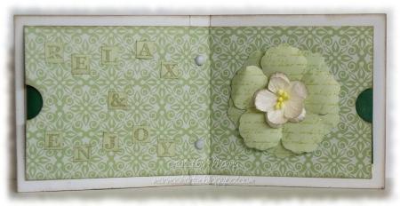 tea bag Letter Context i