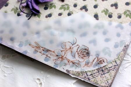 stamping _roses