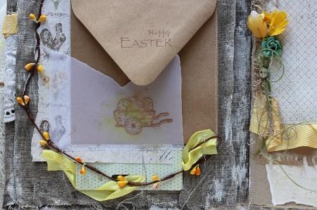EasterStamping