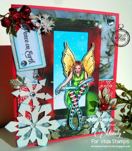 vilda-fairy-card