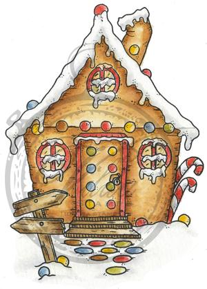 vgingerhouse