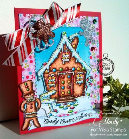 vilda-gingerbread-card
