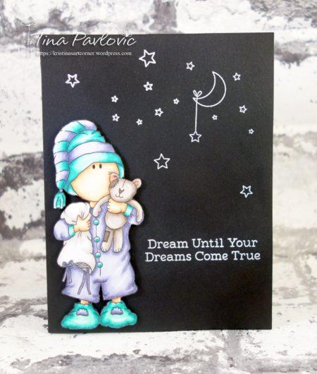 Dream Until Your Dreams Come True!!